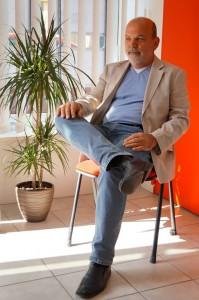 Geschäftsführer: Michael Ludwig