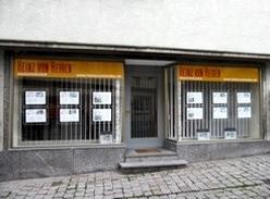 Stadtbüro: Schwäbisch Hall